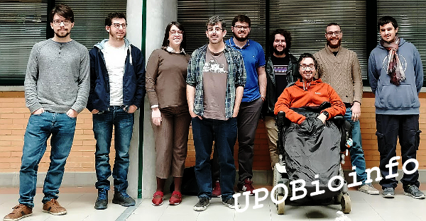UPOBioinfo group